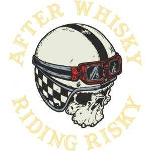 Tees Paradise after Whisky Biker Geschenk Shirt