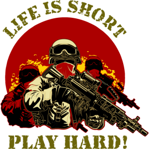 Tees Paradise Nerd Gamer Designs play hard zuda Ge
