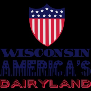 Wisconsin, USA'S DAIRYLAN