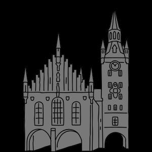 Altes Rathaus München 2