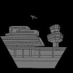 Flughafen Tegel Berlin 2