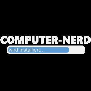 Installiere Computer Nerd (1015)