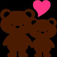 Valentinstag Shirt: teddy in love - verliebt - valentinstag
