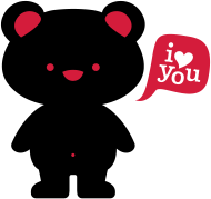 Valentinstag Shirt: i love you teddy bear