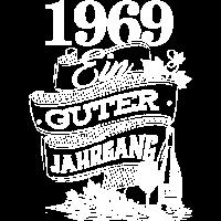 1969 Geburtsjahr Geburtstag Jahrgang
