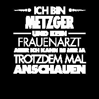 Metzger - Frauenarzt