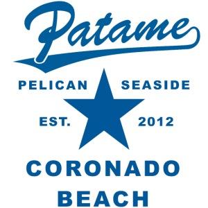 Patame Coronado Beach