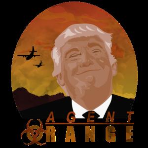 trump agent orange