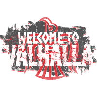 Welcome To Valhalla