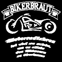 Bikerbraut