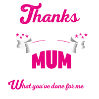 Mothering Day! Motherday! Mother´s day!
