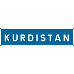 Kurdistanskylt