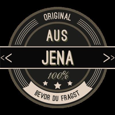 Original aus Jena 100% - Original aus Jena 100% - stätte,stadt,region,heimat,Landschaft,Kreis,Jena
