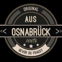 Original aus Osnabrück 100%