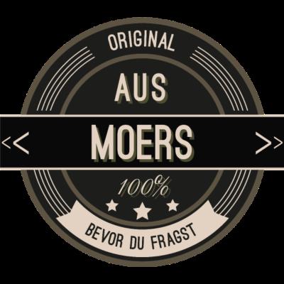Original aus Moers 100% - Original aus Moers 100% - stätte,stadt,region,heimat,Moers,Landschaft,Kreis