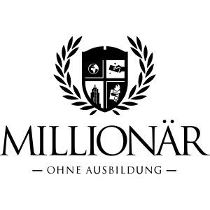 Millionär ohne Ausbildung Jacket