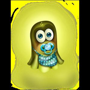 Baby-Geist