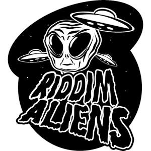 Alien (White Design)