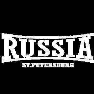 Russia-StPetersburg-Weiß