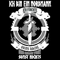 Ich bin ein Nordmann, Odins Rache
