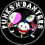 Punks'n'Banters Logo