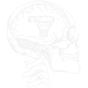Basketball im Kopf