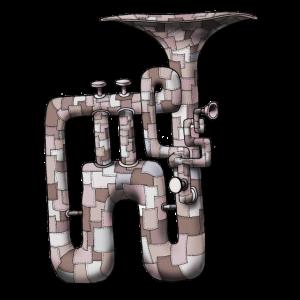 Enillo Musikinstrument ausgefallen
