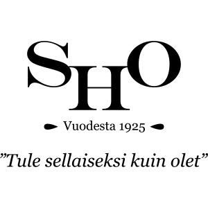"SHO - ""Tule sellaiseksi kuin olet"""