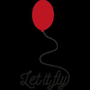 Ballon fliegen lassen Siw7l