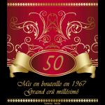 50 ans grand cru