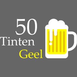 50 tinten geel