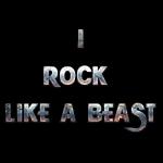 Irocklikeabeast Logo