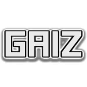 GAIZ-SENZA COLORE-BIANCO