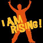 i am rising MANN 1