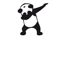 dab just panda dabbing dub Dance cool LOL funny