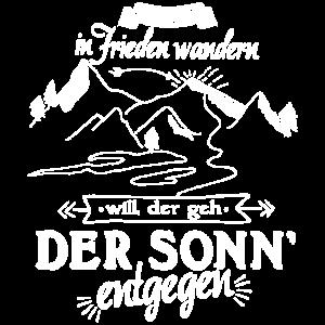 Bergliebe - wandern