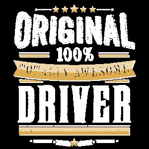 Original 100% Awesome Driver
