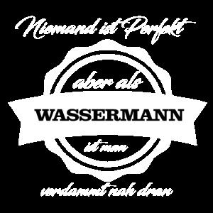 Geschenk für Wassermänner , Wassermann
