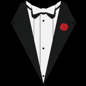Anzug Shirt