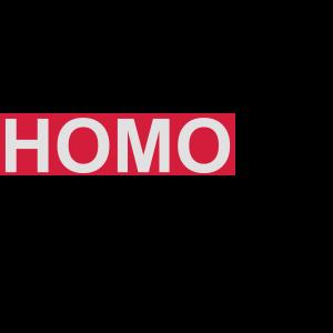 homo on tour