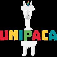 Alpaka Rainbow Unicorn S0ghq