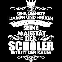 SCHÜLER - Majestät