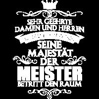 MEISTER - Majestät