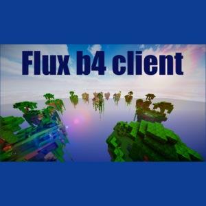 Flux b4 client Shirt