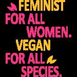 Feminist - Vegan