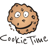 Motiv ~ Cookie Time Pixel