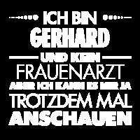 GERHARD - Frauenarzt