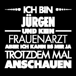JÜRGEN - Frauenarzt