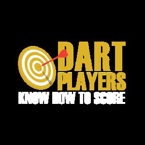 Darts Spieler
