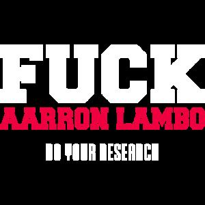Aaron Lambo Fakten